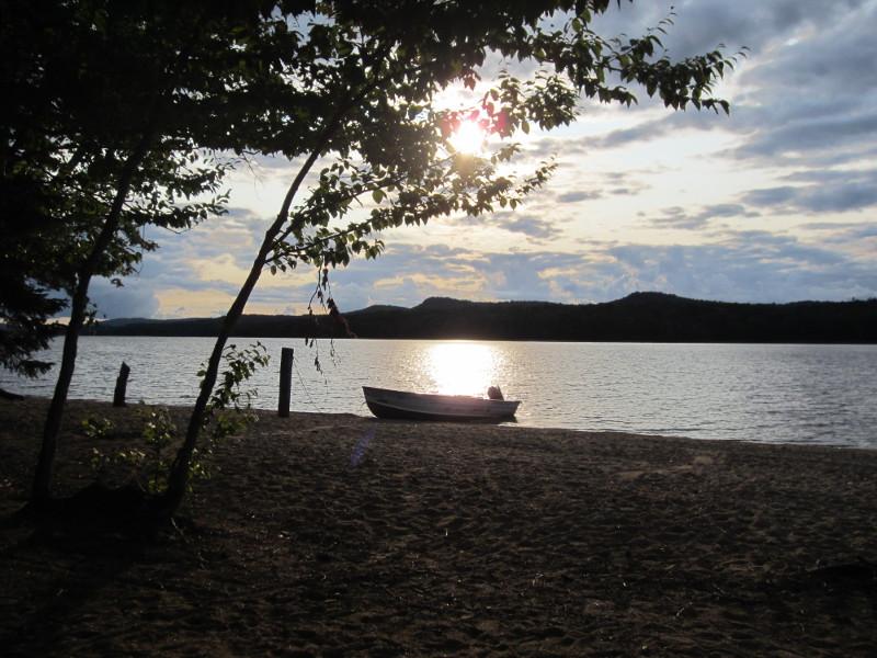 Stillwater Reservoir, NY