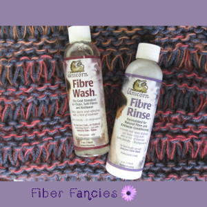 Unicorn Fibre Wash & R inse